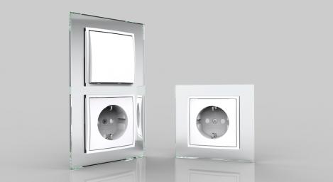 berker manufaktur monobrand. Black Bedroom Furniture Sets. Home Design Ideas