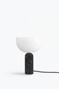 Kizu+Table+Lamp+Black+Marquina,+Small