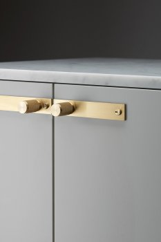 Buster & Punch hardware_furniture handle brass