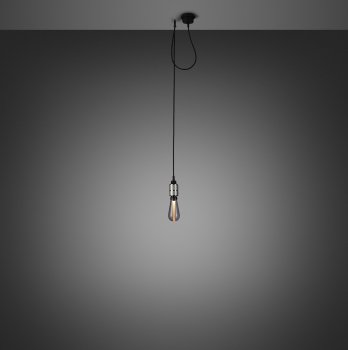 HOOKED 1.0 nude steel with buster bulb smoked