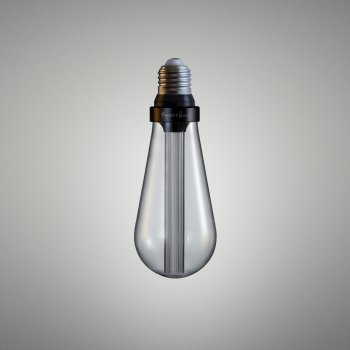 BUSTER & PUNCH - LED BUSTER BULB - crystal - OFF