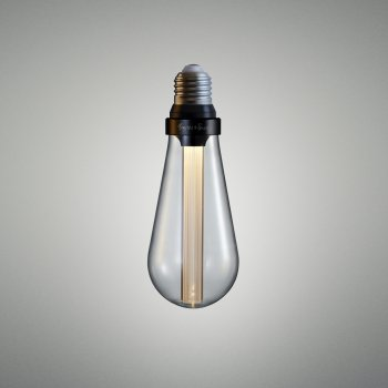 BUSTER & PUNCH - LED BUSTER BULB - crystal - ON