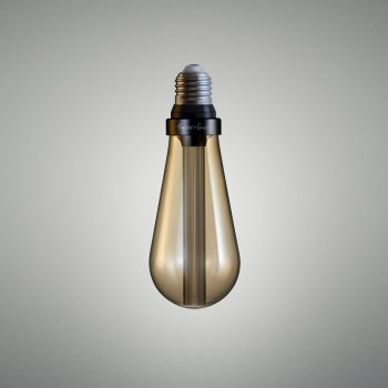 BUSTER & PUNCH - LED BUSTER BULB - gold - OFF