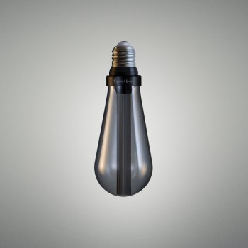 BUSTER & PUNCH - LED BUSTER BULB - smoked - OFF