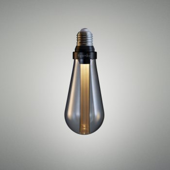 BUSTER & PUNCH - LED BUSTER BULB - smoked - ON
