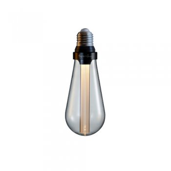 BUSTER + PUNCH   LED BUSTER BULB  CRYSTAL cut out