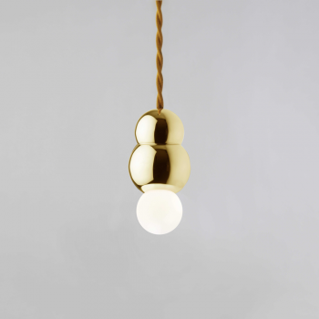 Ball-Light-Small_polished-brass_flex©Michael-Anastassiades0
