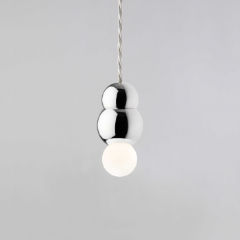 Ball-Light-Small_polished-nickel_flex©Michael-Anastassiades0